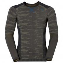Odlo - Blackcomb Evolution Shirt L/S Crew Neck