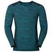 Odlo - Blackcomb Evolution Shirt L/S Crew Neck - Longsleeve
