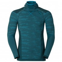 Odlo - Blackcomb Evolution Shirt L/S With Facemask