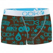 ABK - Logo Choco - Unterhose
