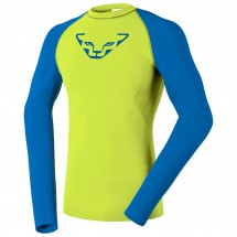 Dynafit - Performance Dryarn L/S Tee - Synthetic base layers
