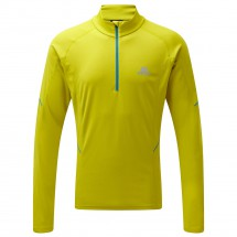 Mountain Equipment - Spectrum L/S Zip-T - Long-sleeve