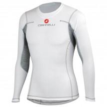 Castelli - Flanders Wind LS - Sous-vêtements synthétiques