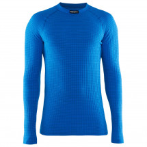 Craft - Warm Wool Crewneck - Merino long-sleeve