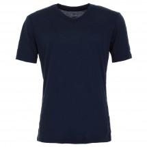 SuperNatural - Base V Neck Tee 140 - T-Shirt