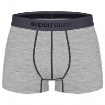 SuperNatural - Base Mid Boxer 175 - Merinoundertøy