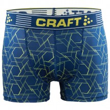 Craft - Greatness Boxer 3-Inch - Kunstfaserunterwäsche