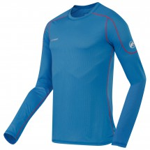 Mammut - Go Dry Longsleeve - Synthetic base layers