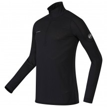 Mammut - Go Dry Zip Longsleeve - Synthetic base layers
