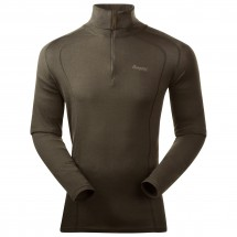 Bergans - Fjellrapp Half Zip Auslaufmodell - Manches longues
