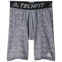 adidas - Techfit Base Short Tight - Synthetisch ondergoed
