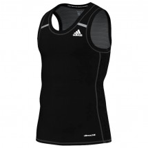 adidas - TF Chill Tank - Sous-vêtements synthétiques