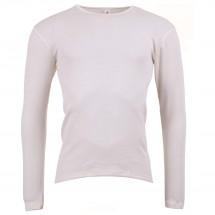 Engel - Unterhemd L/S - Seidenunterwäsche