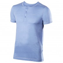 Falke - TK Silk-Wool Shirt S/S - T-paidat