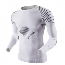 X-Bionic - Invent Underwear Shirt Superlight - Manches longu
