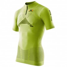 X-Bionic - Trail Running Effektor Shirt Superlight Zip-Up