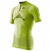X-Bionic - Trail Running Effektor Shirt Superlight Zip-Up