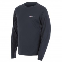 Berghaus - Tech Tee L/S Crew Neck - Synthetic base layers