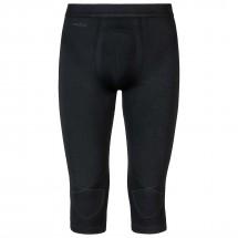 Odlo - Pants 3/4 Evolution Warm - Tekokuitualusvaatteet