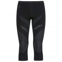 Odlo - Pants 3/4 Evolution Warm Muscle Force