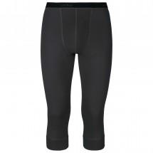 Odlo - Pants 3/4 Revolution TW Warm - Kunstfaserunterwäsche