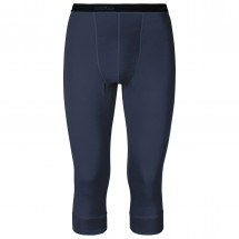 Odlo - Pants 3/4 Revolution TW Warm - Synthetic base layers