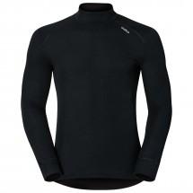 Odlo - Shirt L/S Turtle Neck Warm - Sous-vêtements synthétiq