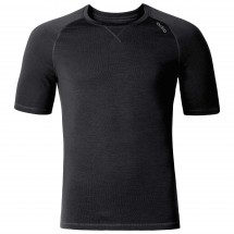 Odlo - Shirt S/S Crew Neck Revolution TW Warm