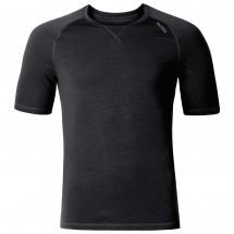 Odlo - Shirt S/S Crew Neck Revolution TW Warm