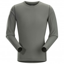 Arc'teryx - Phase AR Crew L/S - Synthetic underwear