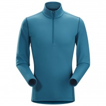 Arc'teryx - Phase AR Zip Neck L/S - Synthetic underwear