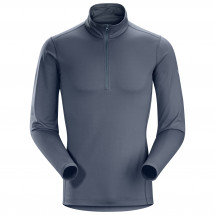 Arc'teryx - Phase AR Zip Neck L/S - Synthetic base layer