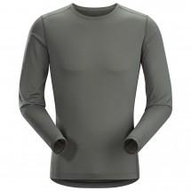 Arc'teryx - Phase SL Crew L/S - Sous-vêtements synthétiques