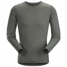 Arc'teryx - Phase SL Crew L/S - Synthetic base layer