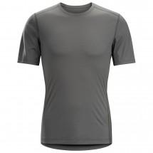 Arc'teryx - Phase SL Crew S/S - Synthetic underwear