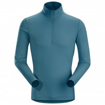 Arc'teryx - Phase SL Zip Neck L/S - Synthetisch ondergoed