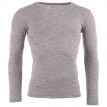 Engel - Shirt L/S - Seidenunterwäsche