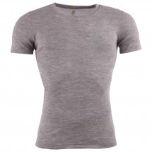 Engel - Shirt S/S - Silk underwear