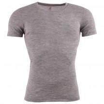 Engel - Shirt S/S - Silkkialusvaatteet