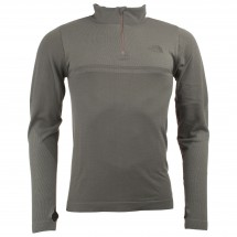The North Face - Harpster 1/4 Zip - Synthetisch ondergoed