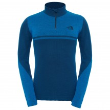The North Face - Harpster 1/4 Zip - Synthetic base layers