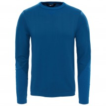 The North Face - Harpster Crew - Synthetic base layers