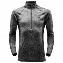 The North Face - Summit L1 Top - Synthetic base layers