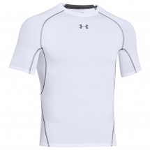 Under Armour - UA HG Armour S/S - Compression base layer