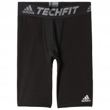 adidas - Techfit Base 7 & 9 Inch Short Tights - Compression base layer