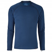 Patagonia - Capilene Midweight Crew - Synthetic base layer
