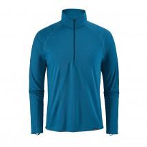 Patagonia - Capilene Midweight Zip Neck - Syntetisk undertøy