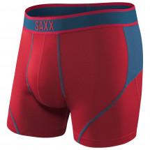 Saxx - Kinetic Boxer - Kunstfaserunterwäsche