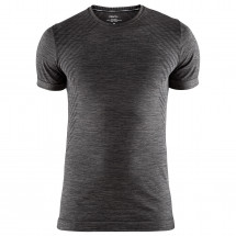 Craft - Fuseknit Comfort RN S/S - Synthetic base layer