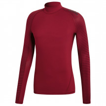 adidas - Alphaskin Sport Tee L/S Climawarm - Compression base layer